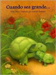 Cuando Sea Grande...: When I Grow Up... Peter Horn
