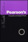 Pearsons Composition And Analysis Of Foods  by  Ronald S. Kirk