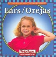 Ears/Orejas  by  Cynthia Amoroso