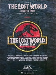 NOT A BOOK: The Lost World: Jurassic Park NOT A BOOK