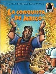 La Conquista de Jerico = Jerichos Tumbling Walls  by  Concordia Publishing House