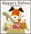 Kippers Toybox  by  Mick Inkpen