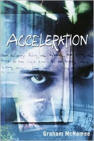 Acceleration Graham McNamee