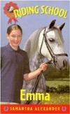 Emma (Riding School, #2)  by  Samantha Alexander