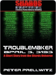 Troublemaker Peter Prellwitz