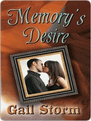 Memorys Desire  by  Gale Storm