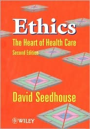 Health: The Foundations for Achievement David Seedhouse