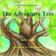 The Adventure Tree  by  Kelly   Jones