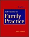 Textbook of Family Practice  by  David Rakel