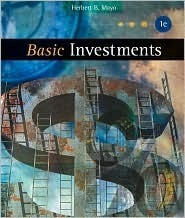 Basic Investments (with Thomson ONE - Business School Edition) (Series in Finance)  by  Herbert B. Mayo