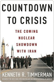 Countdown to Crisis: The Coming Nuclear Showdown with Iran  by  Kenneth R. Timmerman