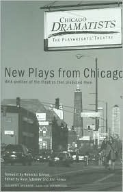 New Plays from Chicago Various