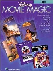 Disney Movie Magic Dmitri