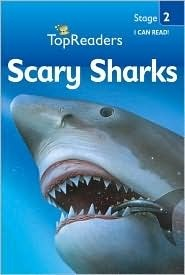 Scary Sharks Denise Ryan