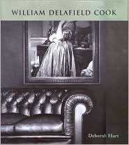 William Delafield Cook  by  Deborah Hart