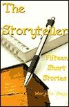 The Storyteller: Fifteen Short Stories Marjorie Stapp