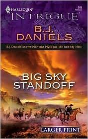 Big Sky Standoff B.J. Daniels