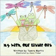 My Wish, Our Little Oat Tamra Martin
