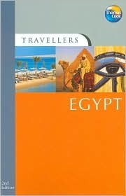 Travellers Egypt, 2nd Michael Hagg