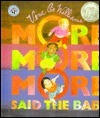 More More More, Said the Baby: 3 Love Stories Vera B. Williams
