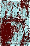 The Theory Of Economic Growth: A Classical Perspective  by  Neri Salvadori