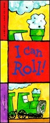 I Can Roll!  by  Alain Crozon