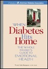 When Diabetes Hits Home  by  Wendy Satin Rapaport