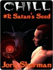 Satans Seed (Chill #1)  by  Jory Sherman