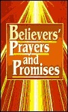 Believers Prayers and Promises  by  Clift Richards