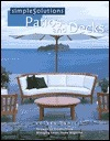 Patios and Decks  by  Coleen Cahill