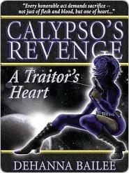 Calypsos Revenge Dehanna Bailee