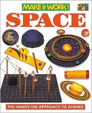 Make It Work Science -Space  by  Andrew Haslam