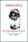 On the Heavens I and II  by  Aristotle