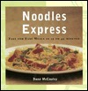 Noodles Express Dana McCauley