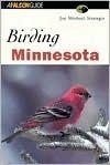 Birding Minnesota Jay Michael Strangis