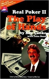 Real Poker II: The Play of Hands  by  Roy Cooke