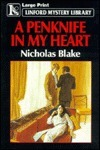 A Penknife in My Heart  by  Nicholas Blake