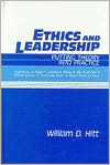 The Leader-Manager: Guidelines for Action  by  William D. Hitt