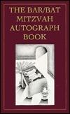 Bar Bat Mitzvah Autograph Book Miriam Seiden Novack
