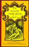 Yellow Fairy Book  by  Andrew Lang