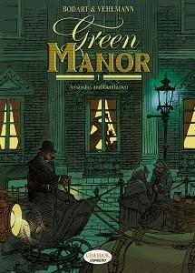 Green Manor: Mörder und Gentlemen, Bd 1  by  Denis Bodart