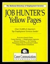 Job Hunters Yellow Pages 1994-95: The National Directory of Employment Services  by  Steven A. Wood