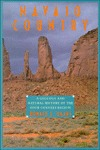 Navajo Country: A Geology and Natural History of the Four Corners Region  by  Donald L. Baars