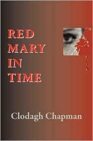 Red Mary in Time C Chapman