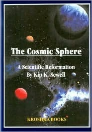 The Cosmic Sphere  by  Kip K. Sewell