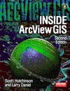 Inside ArcView, with CD-ROM Scott Hutchinson