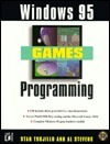 Windows 95 Games Programming: With CDROM  by  Stan Trujillo
