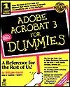 Adobe Acrobat 3 for Dummies William Harrell