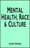 Mental Health in a Multi-Ethnic Society: A Multidisciplinary Handbook Suman Fernando