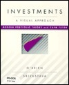 Investments: Modern Portfolio Theory Using Capm Tutor  by  John OBrien